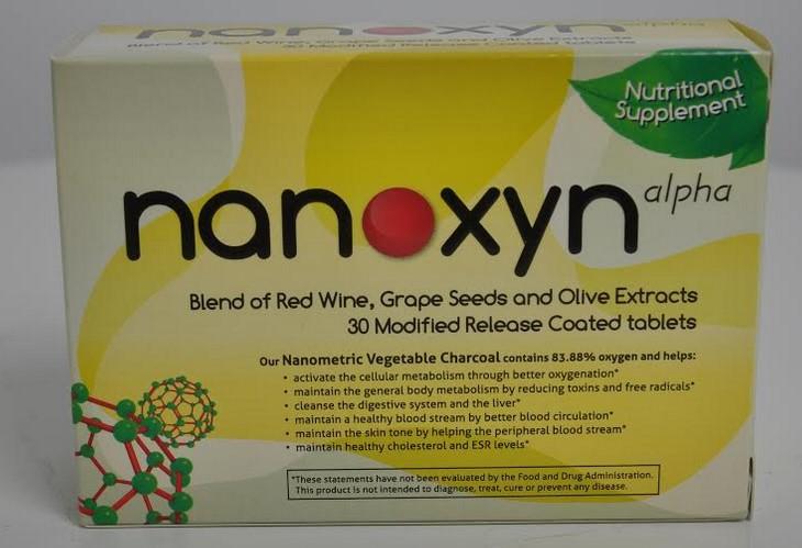 Nanoxyn Alpha Romania