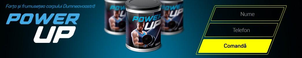 Power Up Premium Pret