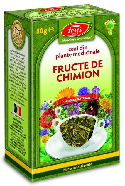 ceai de chimen dulce