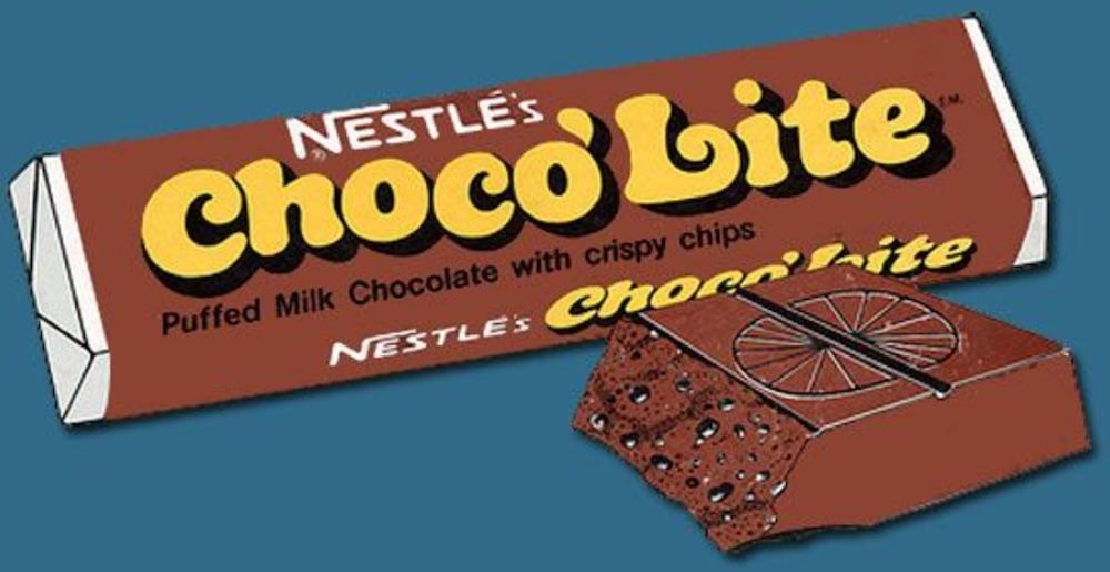 chocolite baton ciocolata
