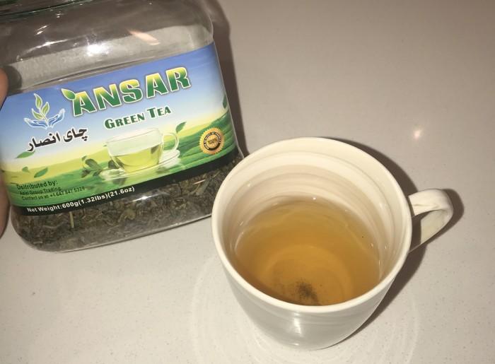 cel mai bun ceai de slăbire fără efecte secundare