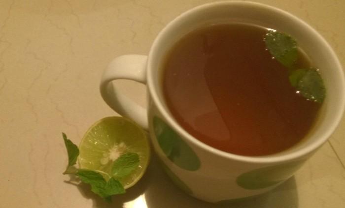 ceai chimen slabit