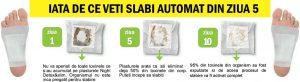 Plasturi Detox Slim