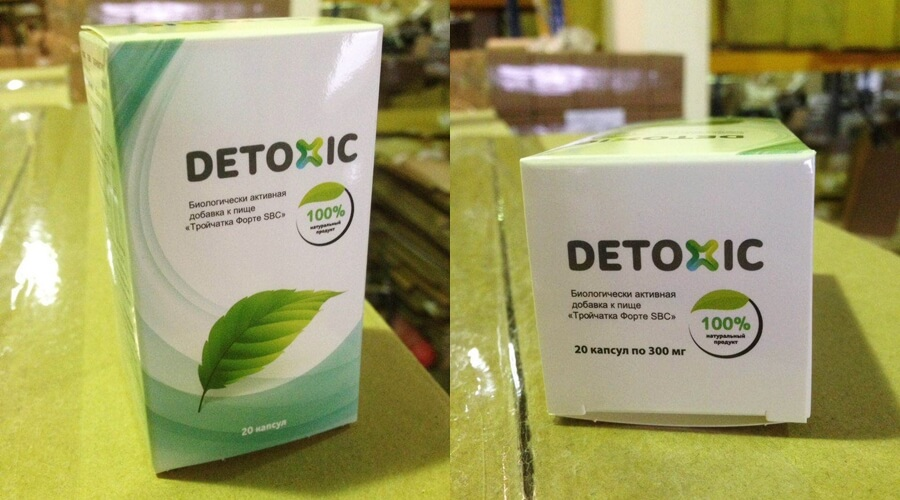 detoxic pareri